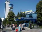 Летище Бургас