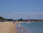 почивка в Черноморец