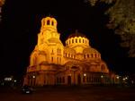 почивка в София