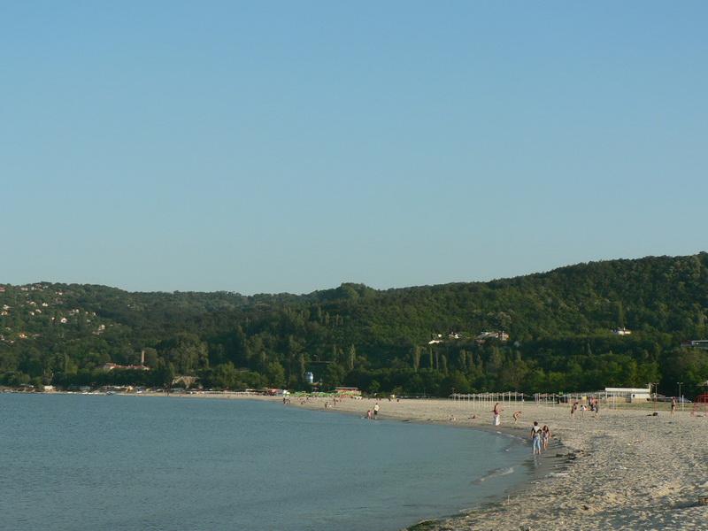 Plazh Asparuhovo Varna Snimki Informaciya Mestopolozhenie