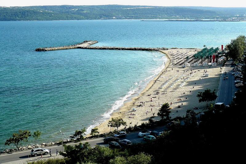 Plazh Rapongi Bunite Varna Snimki Informaciya Mestopolozhenie