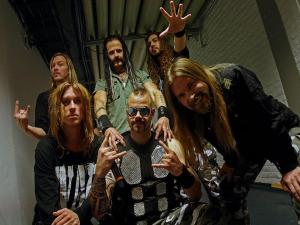 SWEDISH EMPIRE TOUR 2013