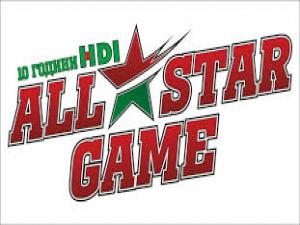 HDI ALL STAR GAME 2013