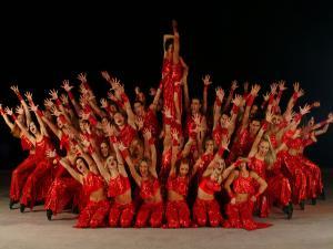 """Култовият руски балет """"Тодес"""" ще гостува в България  на 28.02.2013 г."""