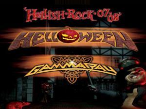 Helloween и Gamma Ray с концерт у нас през 2013 г.