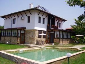 къща за гости Тончовата Къща