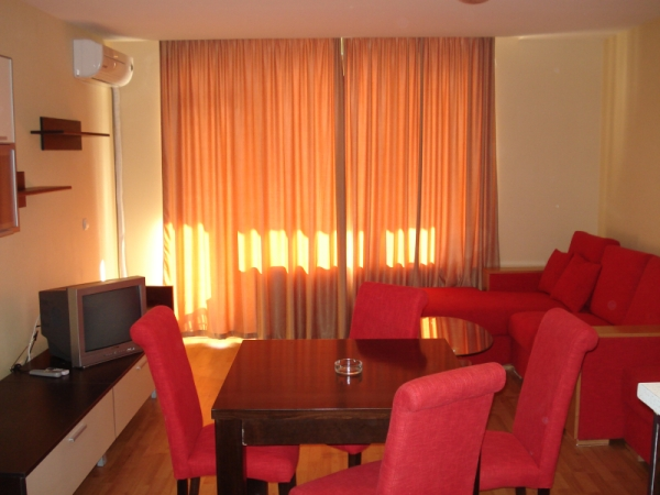 Apartment Iglika A16
