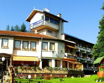 парк-хотел Марагидик