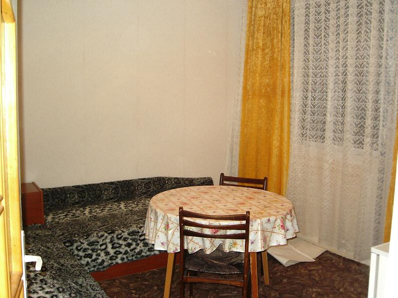 Lodging apartment Milevi