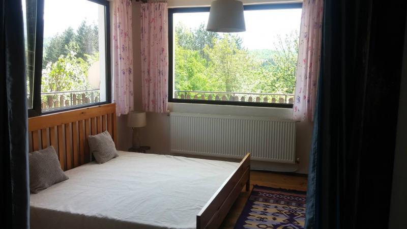 къща за гости Далия-Инн