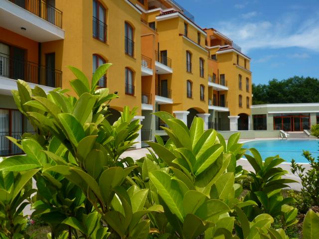 апарт хотел Серена Резиденс