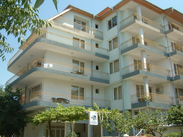 Guest house Pandora, Nesebar - Reservation, Prices, Guest