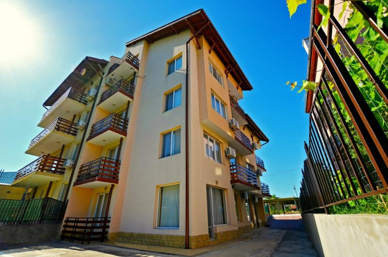 Serviced apartments Rossitsa 3
