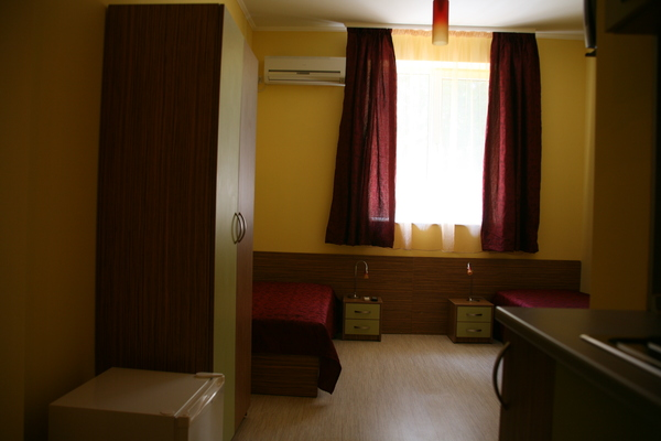 Serviced apartment ECRA