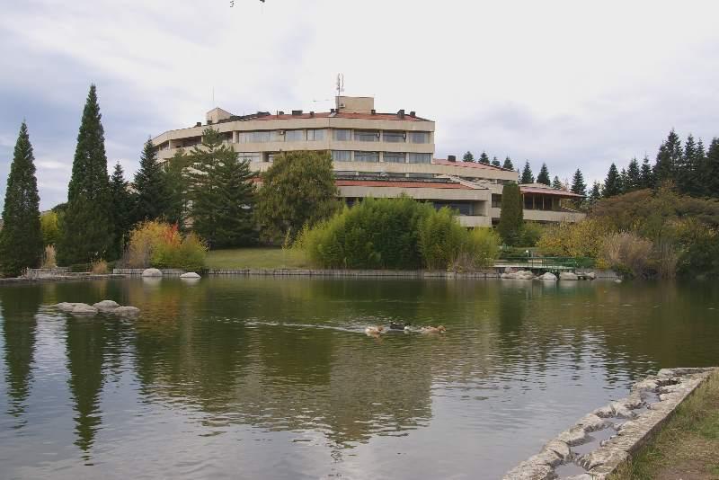 хотел Свети Врач