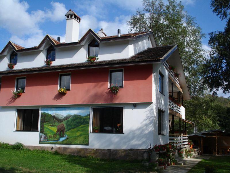 къща за гости Вила Мечкарев