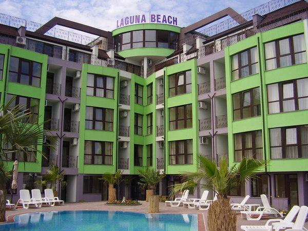 Apartments Laguna Beach - Garkovi