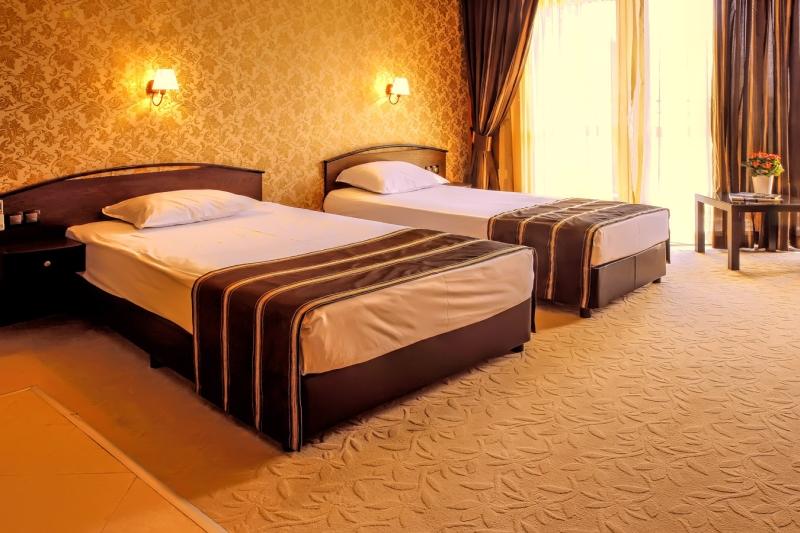 Park Hotel Plovdiv Plovdiv Ceni Snimki Kontakti