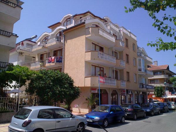 Hotel Morska Zvezda