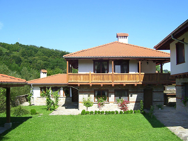 Guest house Baba Stana