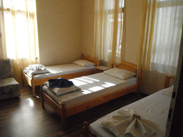 Lodging rooms Shans-3