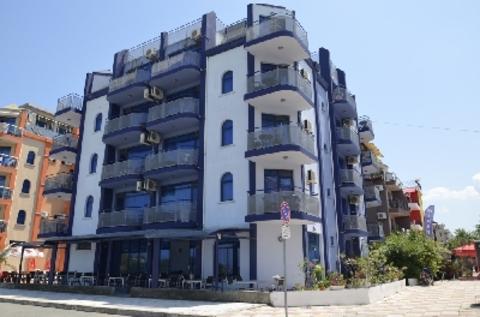 хотел Калипсо Блу