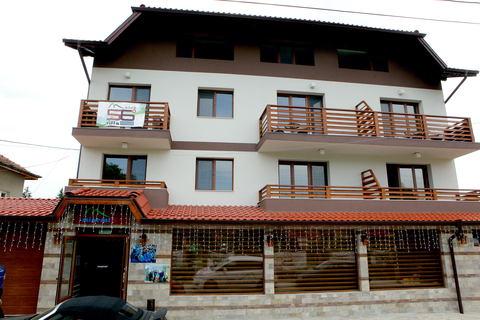 къща за гости Минерал 56