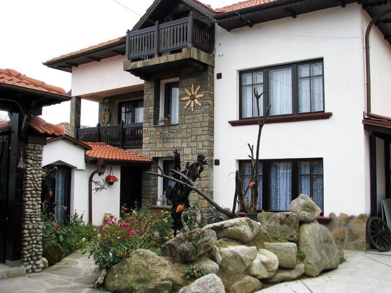 къща за гости Бащин дом