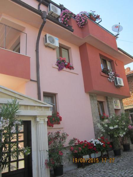 Guest House Olymp