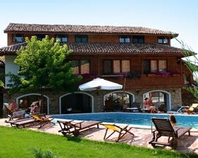 хотелски комплекс Извора