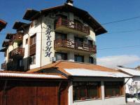 Hotel Vikoni