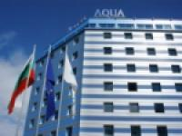 Hotel Aqua Burgas