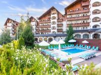 Кемпински Хотел Гранд Арена