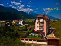 семеен хотел Баче Тодор