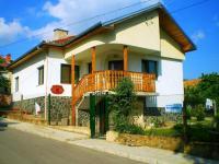 къщата на Петър Левски