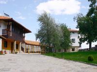 Bolyarsko Village