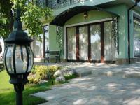 Hotel Zelenata Kŕshta