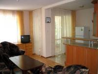Apartament Dobromir