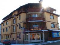 Hotel Bariakov