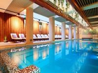апарт хотел Лъки Банско