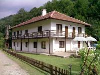 Guest house Hadzhipeshovata kashta