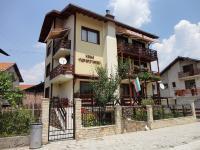 Guest house Parapunovi