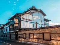 къща за гости Мацурев Хан