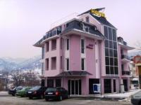 семеен хотел Стримон ВВ
