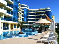 Apart Hotel Marina Holiday Club