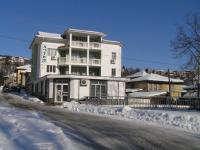 Hotel Karadzhovi