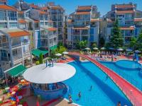 Hotel apartments Elit 2