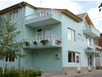 хотел Ахрида