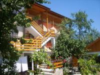 Guest house Chaika