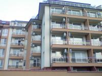 Lodging apartament Tzoikovi
